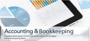 What are the bookkeeping and accountant services gold coast offer?