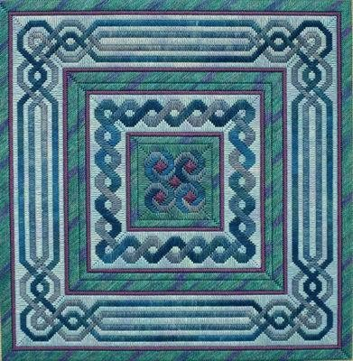 96 best images about Celtic knot quilts on Pinterest Quilt designs, Knots and Quilt patterns free