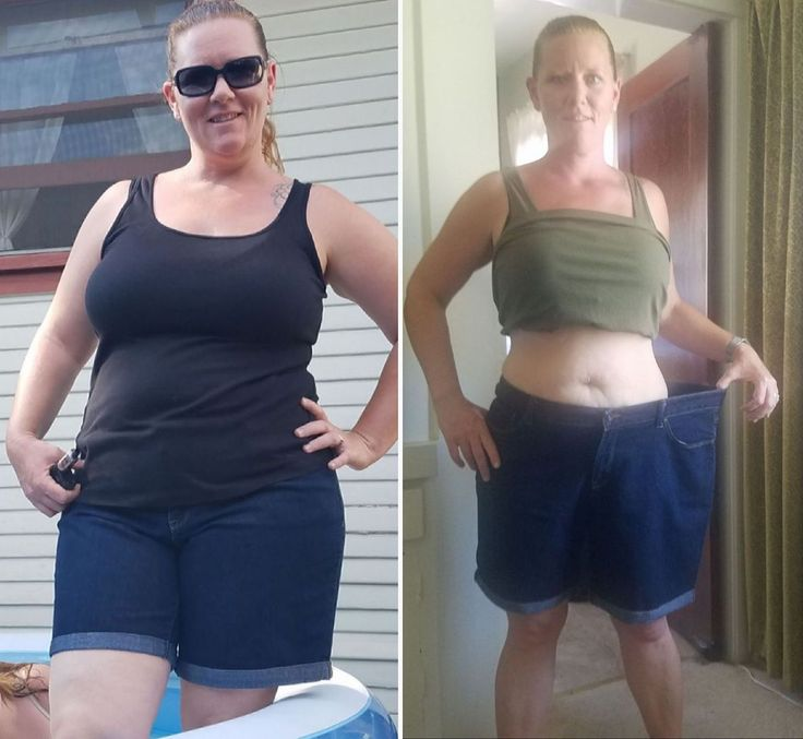 Cox health weight loss