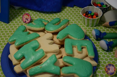 Redheads Plus One: Super Why Party