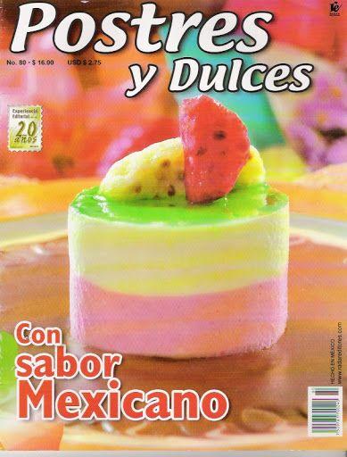 Postres y Dulces No 80 - GiMayen - Álbumes web de Picasa