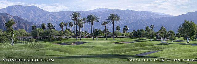 Rancho La Quinta Jones #12