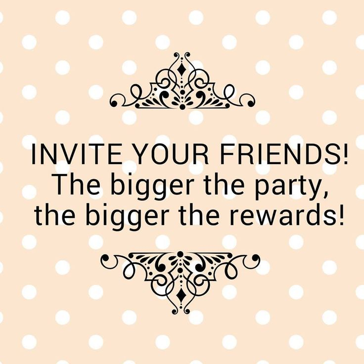 Mystery Hostess - Invite your friends                                                                                                                                                                                 More