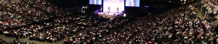 LIFE Leadership Convention February 2014