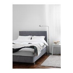 17 best ideas about sommier 180x200 on pinterest lit 160x200 ikea sommier - Matelas ikea 140x200 ...