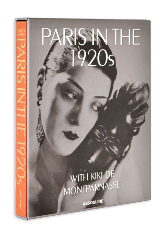 The Fashion Book Hardcover : Best images about kiki de montparnasse on pinterest
