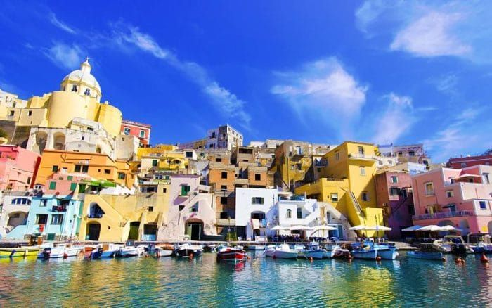 Nápoles - Italia