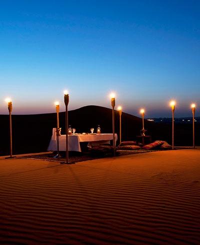 Al Maha Desert Resort & Spa, Dubai