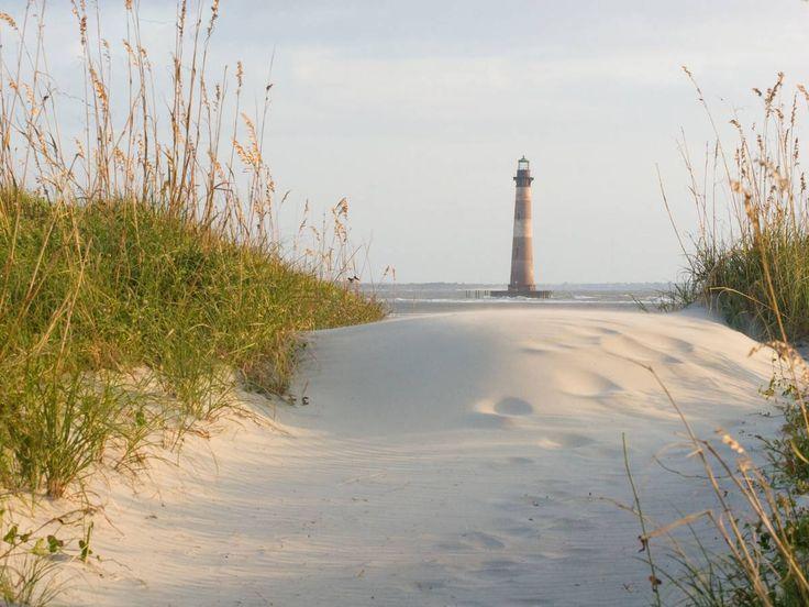 Scenic Charleston Beaches Charleston Beaches South Carolina