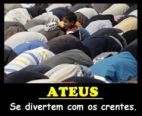 O que os ateus fazem? - http://www.jacaesta.com/o-que-os-ateus-fazem/