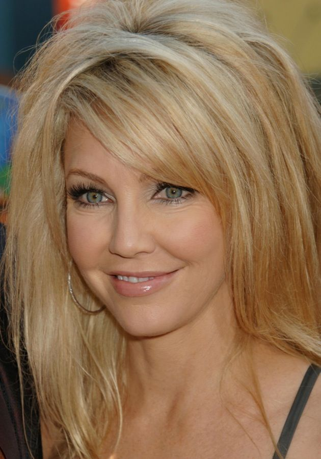 Image Result For Heather Locklear Hair 2017 Hair Pinterest