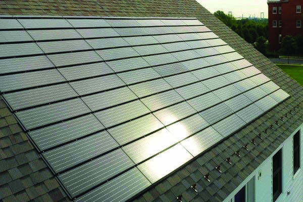 Conveniences And Drawbacks Of Solar Roof Tiles That You Need To Understand About Solar Shingles Best Solar Panels Solar Panels