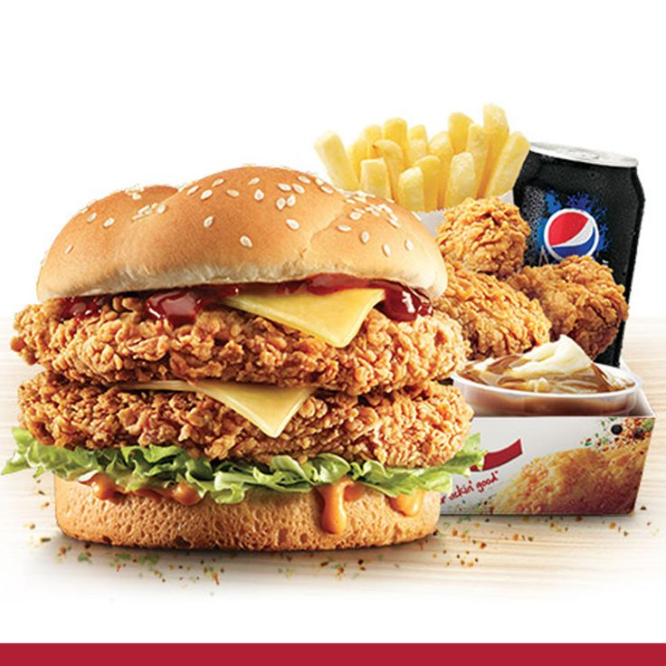 Hot KFC Deals for the Week! Spice up this weekend with some hot finger lick'n deals from KFC.  Check out our KFC offers