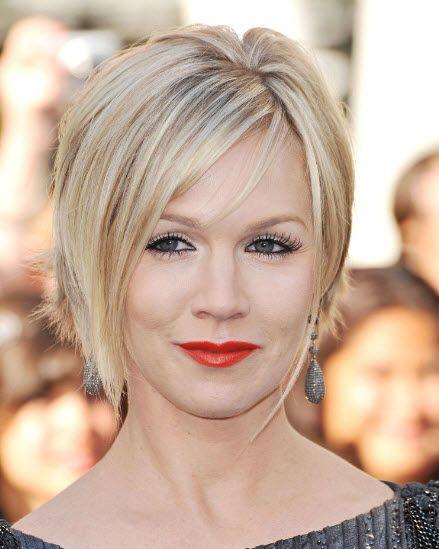 Jennie Garth Hairstyle Trends Jennie Garth Hairstyle ...