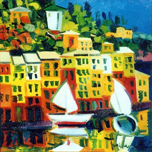 Faccincani Athos Villa a Portofino