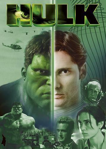 #Hulk #Fan #Art. (Hulk Movie Poster) By: EZSEEK. (THE * 3 * STÅR * ÅWARD OF: AW YEAH, IT'S MAJOR ÅWESOMENESS!!!™)[THANK Ü 4 PINNING!!!<·><]<©>ÅÅÅ+(OB4E)