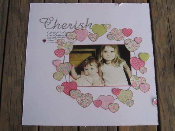 1000 images about Beginner Scrapbooking on Pinterest