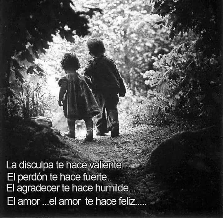 Felicidad ...