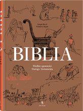 Biblia (oprawa twarda) - Wydawnictwo Dwie Siostry