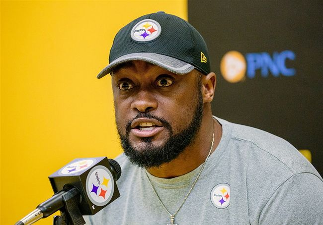 BUSTED: Steelers' Head Coach Financially Supported Clinton and Obama's Campaigns - Magazine 20  ||  2 Back in 2016, Steelers' Head Coach Mike Tomlin organized a lavishing fundraiser to help Hillary Clinton's campaign. The tickets for the event cost over $30,000. Tomlin also put a clause on the event- either you pay the ticket money and get to meet Clinton, or you pay 'only' $10,000 to attend.  …