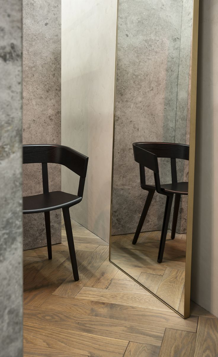Resident Odin Chair by Jamie McLellan