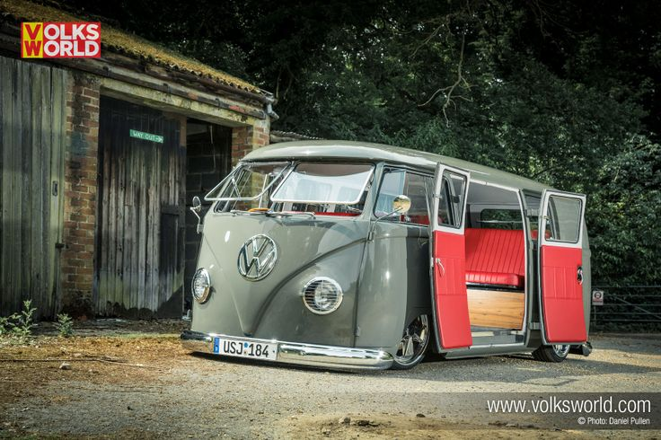 260 best images about van obsession on pinterest for Garage volkswagen 92
