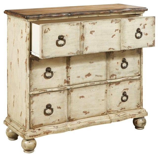 Accent Chest by Pulaski Furniture | DS-P017029-PULASKI | Pulaski Furniture - Truth In Craft