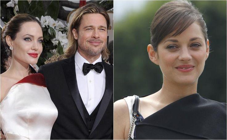 """""""Page Six"""" asegura que Jolie contrató a un investigador privado que reveló una infidelidad del actor"""