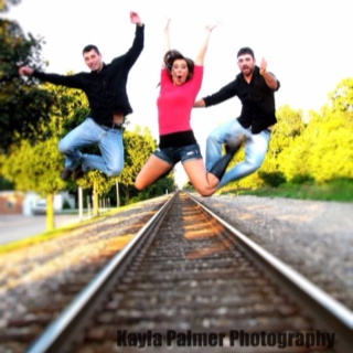 Sibling Fun photo shoot :)