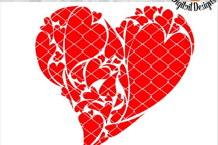 Download Pin on Love / Valentine SVG Cut Files