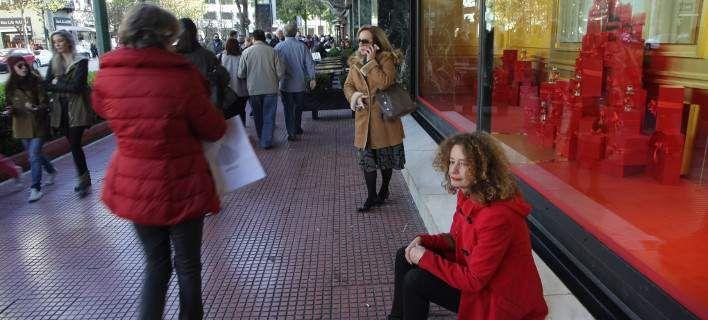ΕΝΦΙΑ τέλη κυκλοφορίας ληξιπρόθεσμες οφειλές ροκανίζουν τις χριστουγεννιάτικες αγορές -Νέα πτώση του τζίρου