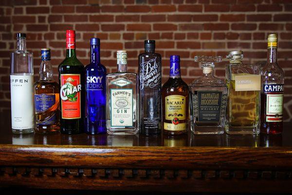 Provided by Liquor.com