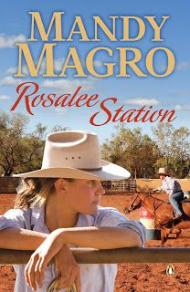 Collins Booksellers Edwardstown: Author Interview - Mandy Magro - Flame Tree Hill