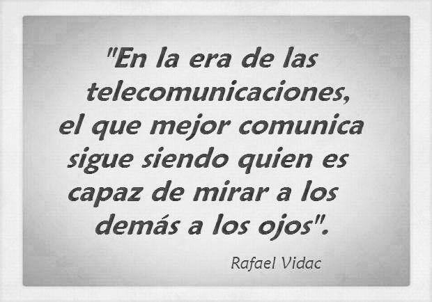 〽️ Rafael Vidac