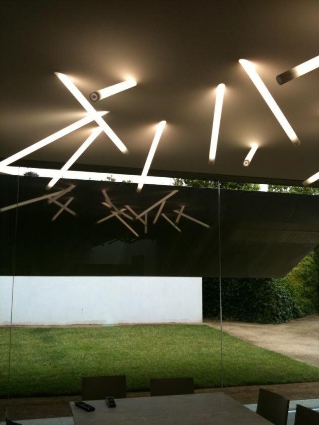 Darkon Sticklight Custom poly-carbonate www.ladgroup.com.au