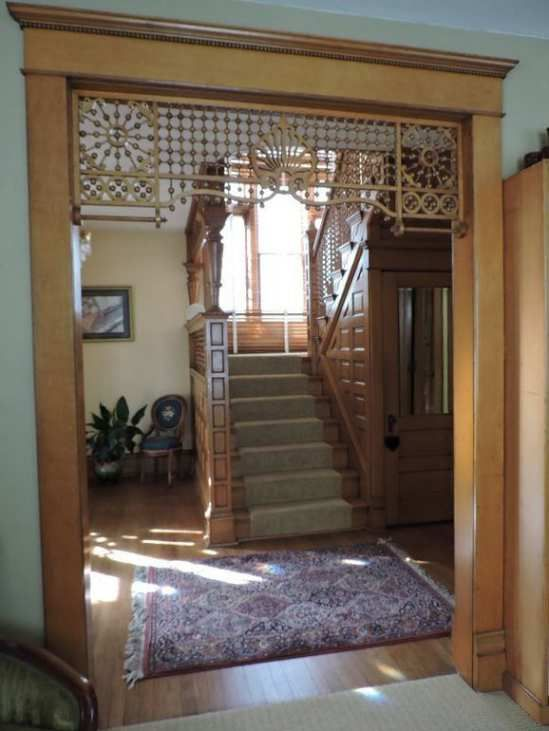 An opportunity seldom seen absolutely beautiful 2 story for One story queen anne