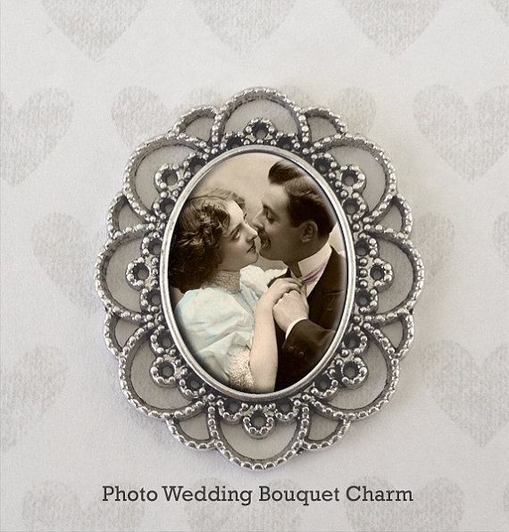 wedding bouquet charm 17 best images about wedding bouquet photo charms and 8446
