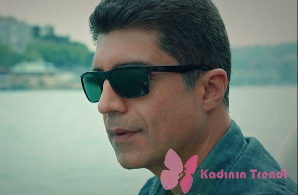 İstanbullu Gelin 15. Bölümünde Faruk un güneş gözlüğü Turkuaz Optik
