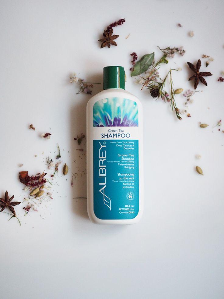Toimiva luonnonkosmetiikan shampoo & hoitosuihke   365 days with Ida