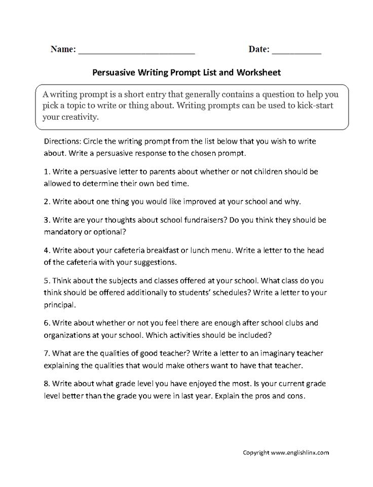 persuasive writing stories Persuasive nonfiction  by justin  some persuasive writing is about convincing someone that  ¾ following the stories the teacher will provide two examples.