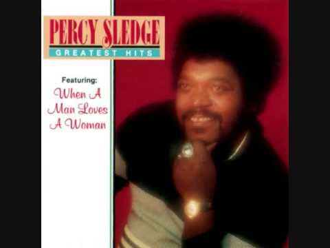 ▶ Percy Sledge - Take Time To Know Her - YouTube
