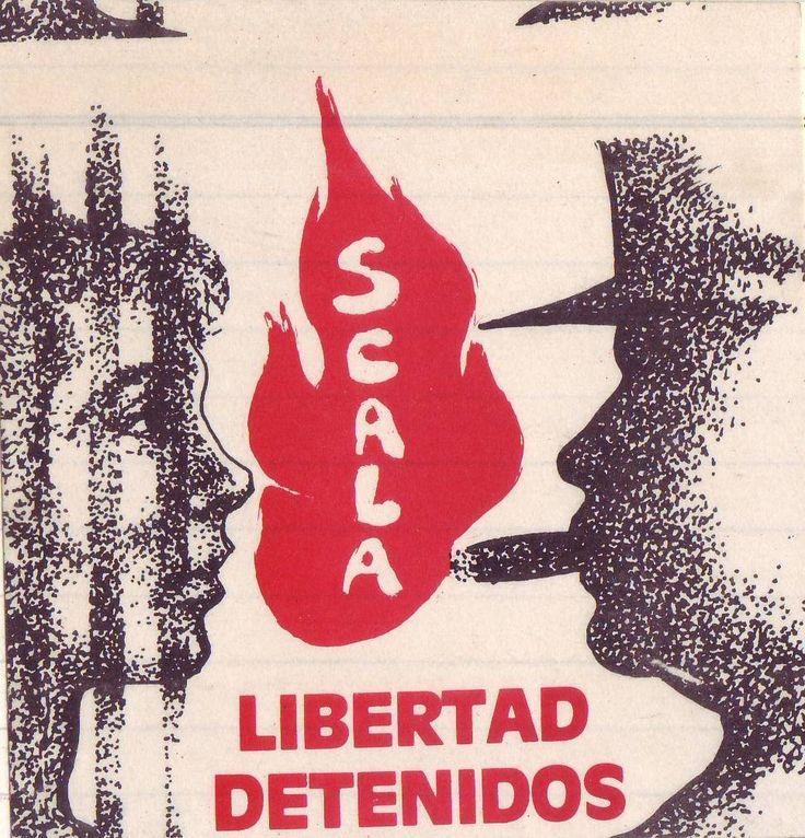 #Scala #Libertad
