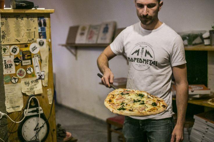 Budapest legjobb pizzái és pizzaszeletei | WeLoveBudapest.com