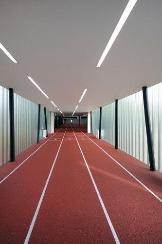 Tyršův Stadion / QARTA architektura | ArchDaily