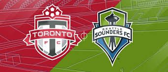 Buy Soccer Tickets. Get MLS Cup: Toronto FC vs. Seattle Sounders FC Tickets for a game at BMO Field in Toronto, Ontario on Sat Dec 9, 2017 - 04:00 PM with eTickets.ca. #sportstickets nfltickets #nbatickets #nhltickets #pgatickets #boxingtickets #motorsportstickets #tennistickets#buytickets