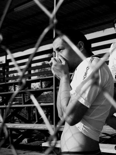 """Actor en """"Fútbol S.A"""" en actual proceso de creación, Dirección: Silvana Troncoso, Ignacio Morales."""