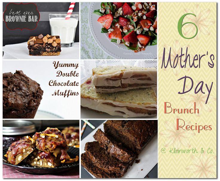 Best 25+ Mothers day brunch ideas on Pinterest | Mothers ...