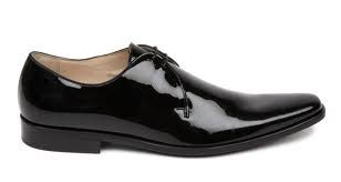 ushers shoes  There self pays