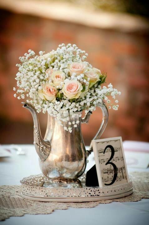 Boho Bridal Shower Ideas