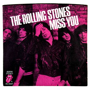 500 Greatest Songs of All Time: The Rolling Stones, 'Miss You'   Rolling Stone